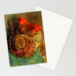 "Odilon Redon ""Perseus and Andromeda"" Stationery Cards"