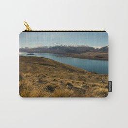 Lake Tekapo Carry-All Pouch