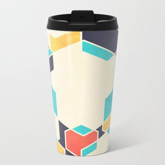 Lacuna Metal Travel Mug