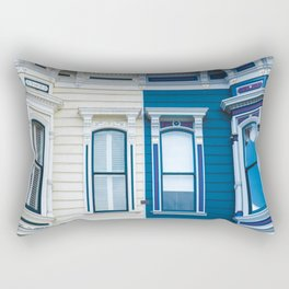 Untitled House 6 Rectangular Pillow