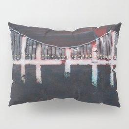 Night Bridge Pillow Sham