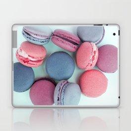 Berry Macarons Photograph Laptop & iPad Skin