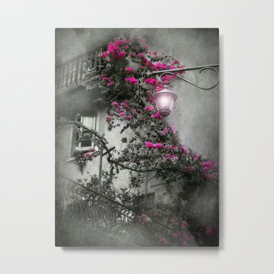 LIMONE - Lake Garda - Italy Metal Print