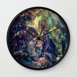 Like a fairytale Wall Clock