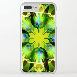 axis Clear iPhone Case