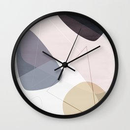 Graphic 150 B Wall Clock