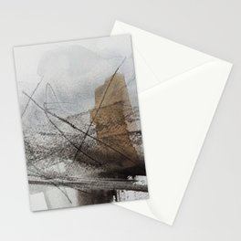November mood12 Stationery Cards
