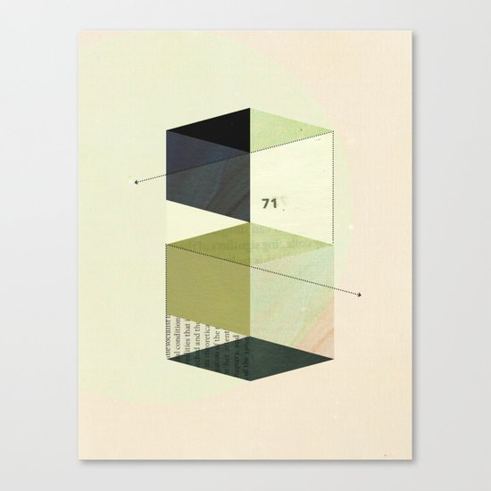 Fig. 4 Canvas Print