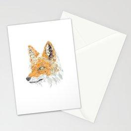 GeoFox Stationery Cards