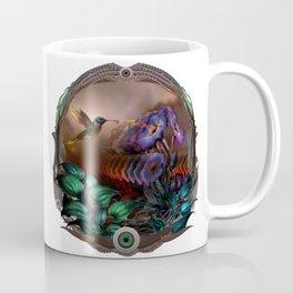 The Doors Of Perception 2 Coffee Mug