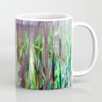 weed Mugs featuring weed by jmdphoto