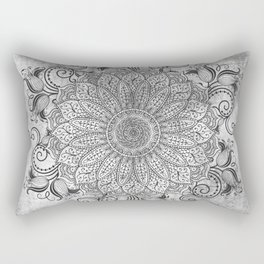 Ashes Rectangular Pillow