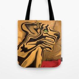 A Tiger for Tiago Tote Bag