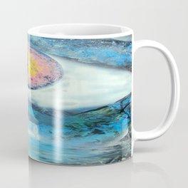 Spray Paint Art- Eye See You Coffee Mug