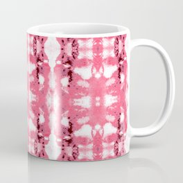 Tie-Dye Corals Coffee Mug