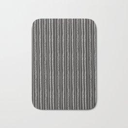 Mud Cloth by Proxy Bath Mat