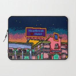"""""""Heartbreak hotel"""" Laptop Sleeve"""