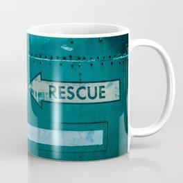 The Jettisons Coffee Mug