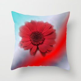 little pleasures of nature -16- Throw Pillow