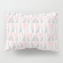 ADE Pink Pillow Sham