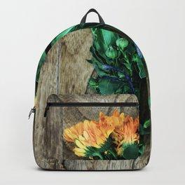 Hierbas Medicinales Backpack