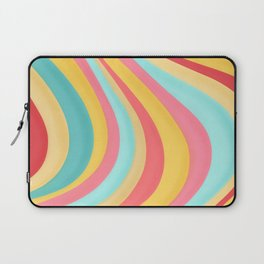 Candy Curves Laptop Sleeve