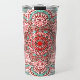 Mandala Lorana Travel Mug