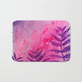 Pink Paradise Bath Mat