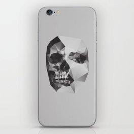 Life & Death. iPhone Skin