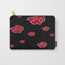 AKATSUKI CLAN  Carry-All Pouch