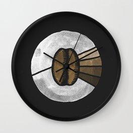 Dark Side of the Bean Wall Clock