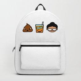 Poo Tang Ina Backpack