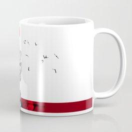 Time is King Coffee Mug