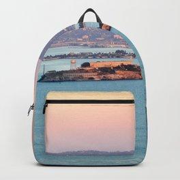 ALCATRAZ Backpack