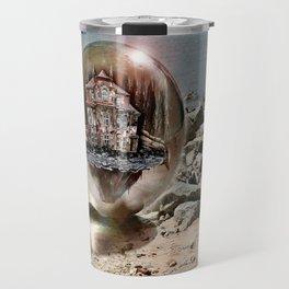 Die Strandkugel ! Travel Mug