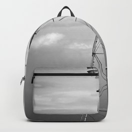 standing proud Backpack