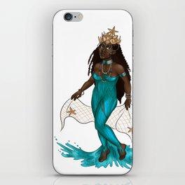 Yemoja iPhone Skin