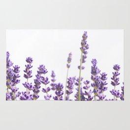 Purple Lavender #4 #decor #art #society6 Rug