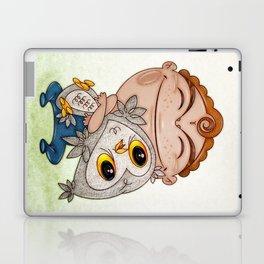 Búho Laptop & iPad Skin