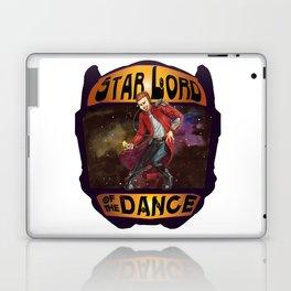 (Star) Lord of the Dance Laptop & iPad Skin