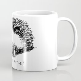 Futile Coffee Mug
