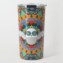 Mandowla Travel Mug