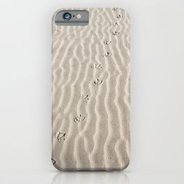 Places to Go iPhone Case