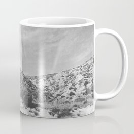 Pyrenees - France Coffee Mug