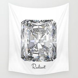 Radiant Wall Tapestry