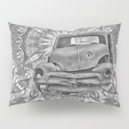 Running out of time Pillow Sham