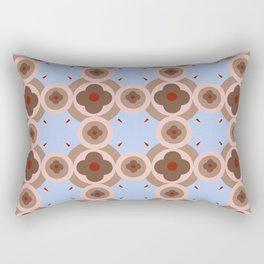 Candy Wrapper, Spill My Guts Rectangular Pillow