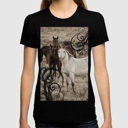 Cautious T-shirt