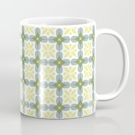 field of cloverleaf Coffee Mug