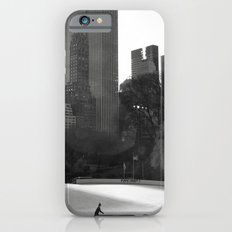 Central Park Skaters iPhone 6s Slim Case